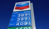 $5 per Gallon Gas Price Reported in New York City