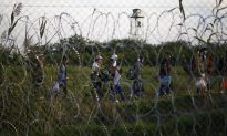 Hungary Close to Completing Fence on Croatian Border