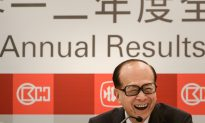 Chinese Media Gets Huffy After Asia's Richest Man, Li Ka-Shing, Pulls Out From China