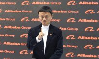 Alibaba Takes Stab at Barron's for Article About Stock Decline