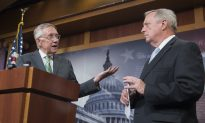 Senate to Hold New Vote on Iran Nuclear Deal, Dems to Block