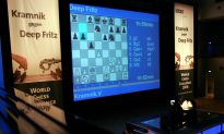 New Computer Learns How to Play Expert-Level Chess in Just 72 Hours