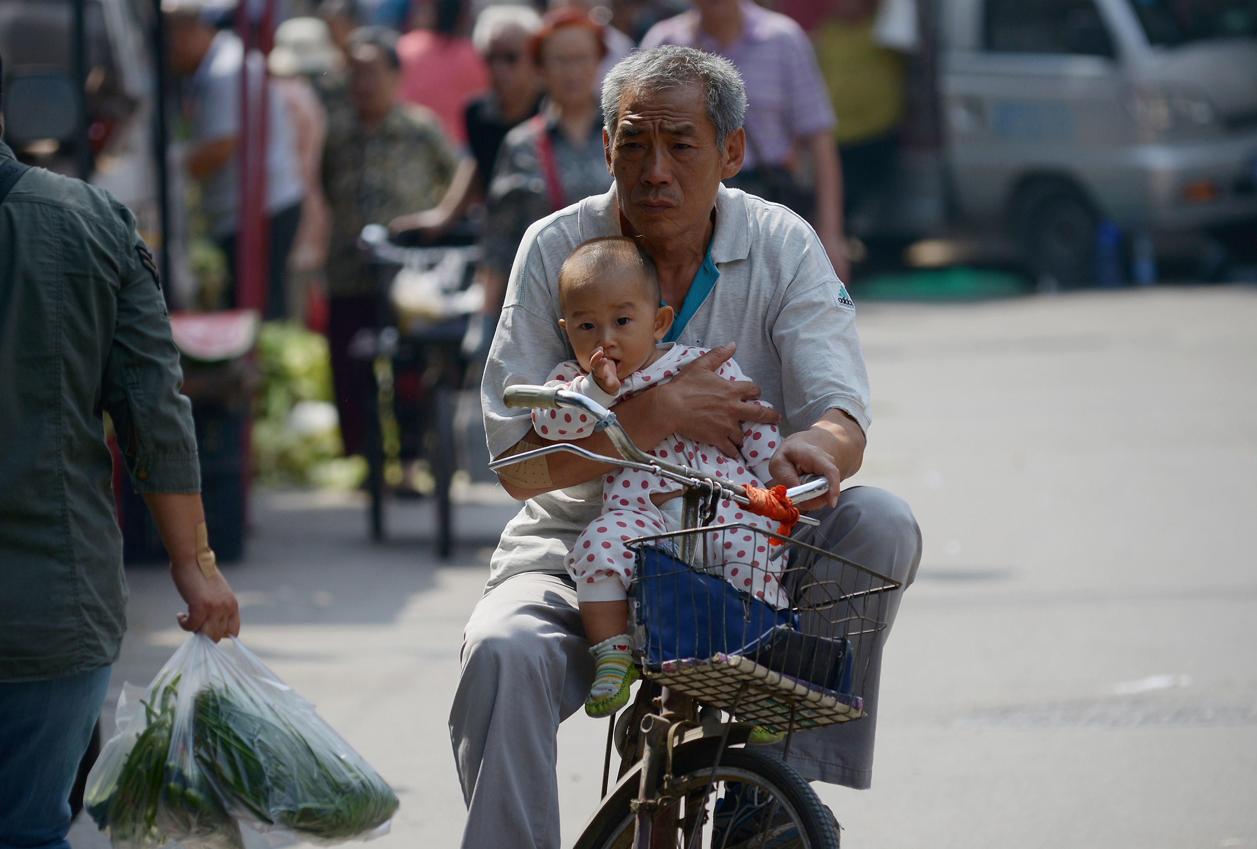 Donation to Poor Children in China Comes With Propaganda Strings Attached