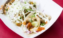 Best of Street Food: The 2015 Vendy Awards