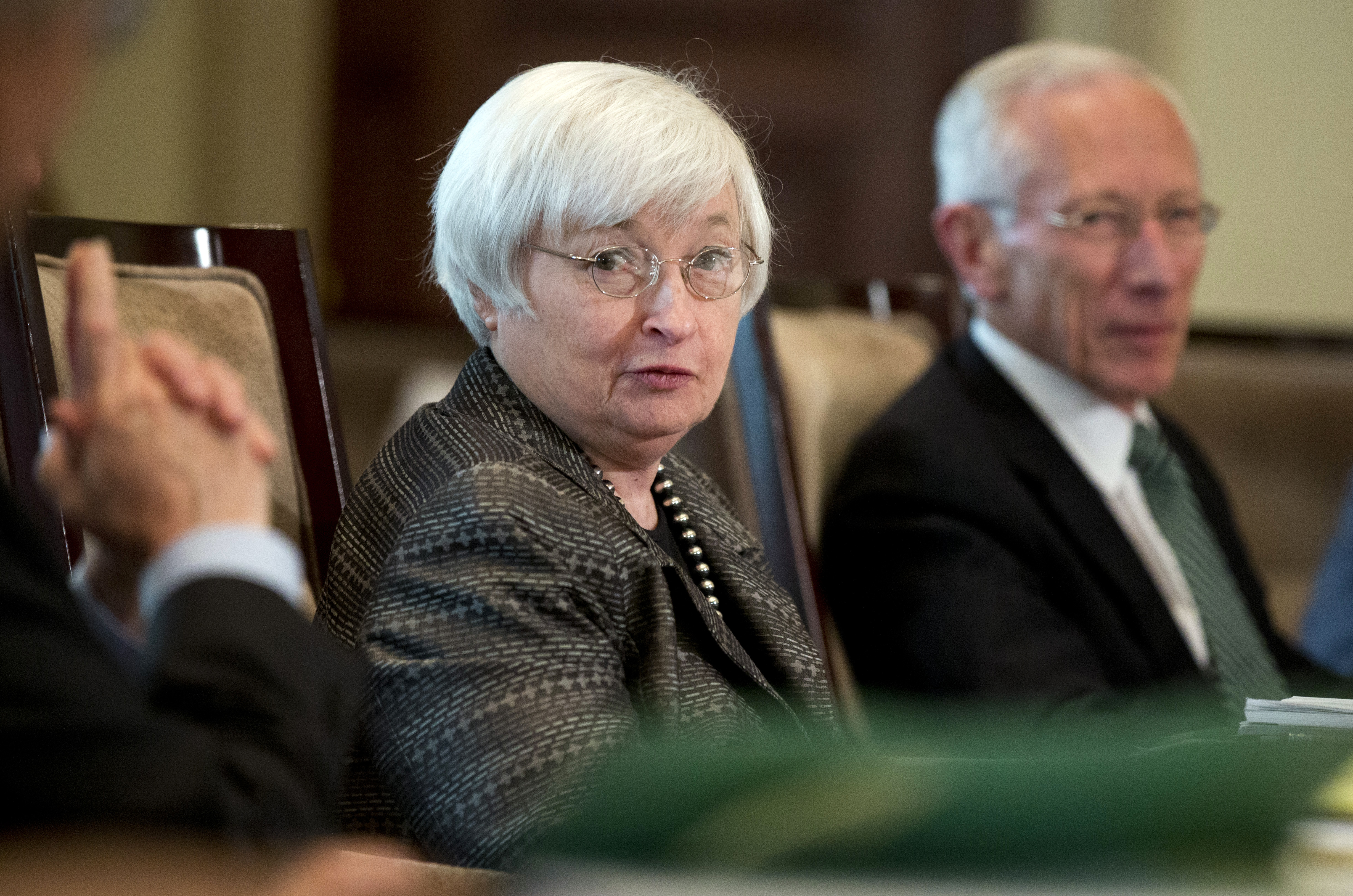 Fed 'Missed the Mark' With December Rate Hike