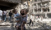 China Fuels Syrian War Through Iran Proxy