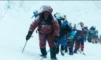 'Everest' Film Review: Goddess Mother of the World Decides Who Lives and Who Dies
