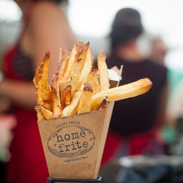 Home Frite. (Courtesy of Pop Up)