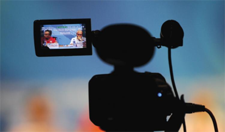 Independent documentaries from mainland China have received increased attention and recognition overseas in recent years. (Getty images)