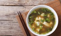 Miso and Comfort Foods