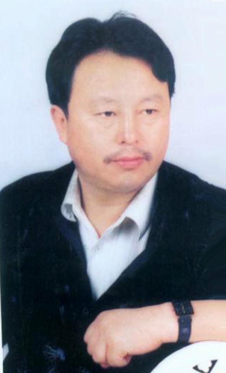 Zheng Yichun  (The Epoch Times)