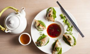 At Uncle Ted's, a New Era of Chinese