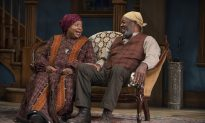 Theater Review: 'Assassination Theater'