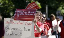 Seattle Teachers Approve Labor Contract, Vote to End Strike