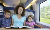 Armchair Travel: 8 Children's Books That Take Readers to Far Away Places