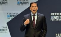 Rubio's Low-Budget Campaign Looks to Ramp Up as Voting Nears