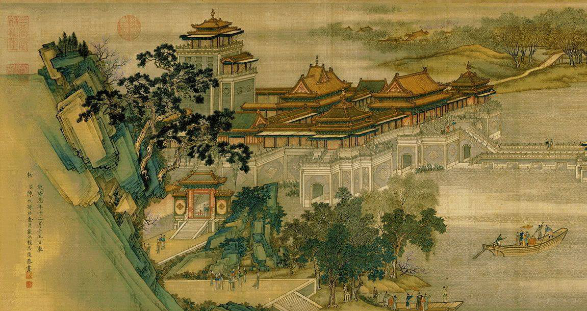 The Two Brides: An Ancient Chinese Tale of Benevolence