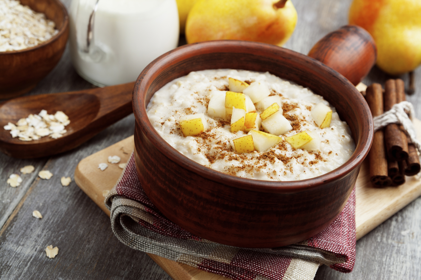 7 Best Foods to Soothe Sore Muscles