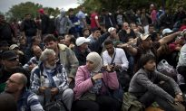 Migrant Arrivals Unlikely to Bring Major Changes to Europe