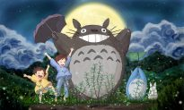Artists Disney and Miyazaki Connect to Other Worlds