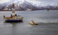 Despite Shell's About-Face, Interest in Arctic Oil Grows