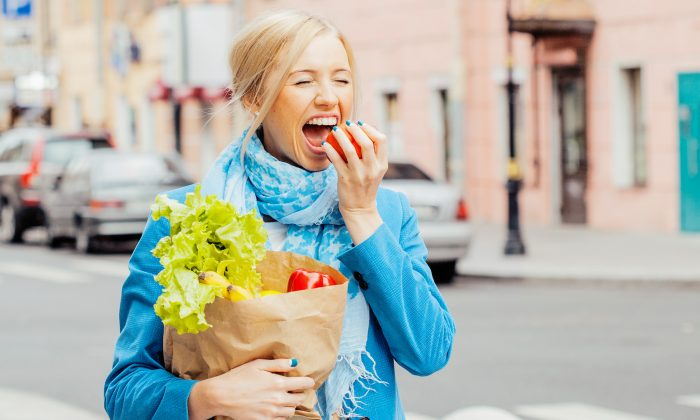 Feeling good should be your norm. (Yun Yulia/iStock)