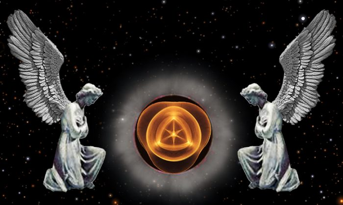 Synchronicity as a Divine Experience