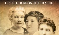 DVD Review: 'The Legacy of Laura Ingalls Wilder'