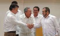FARC-Colombia Peace Treaty Can Only Bring the Peace of Cemeteries