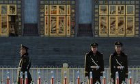 Sensitive News About 'Chinese Gestapo' Revealed, Briefly Online