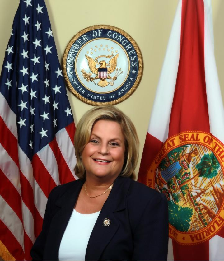 Ileana Ros-Lehtinen is the Chairman of the House Committee on Foreign Affairs.