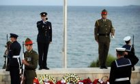 Suspected ISIS Member Arrested Over Plan to Carry Out Terror Attack at Gallipoli ANZAC Service