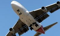 Qantas Horror Flight Plunges 15,000 Ft Before Emergency Landing in Melbourne