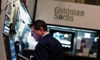 Why Goldman Sachs Is Not a Bank