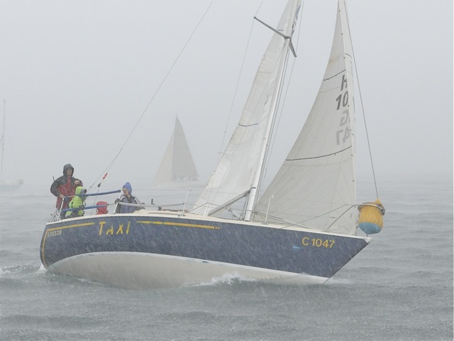 Hebe Haven Quest Yachting Summer Saturday Series