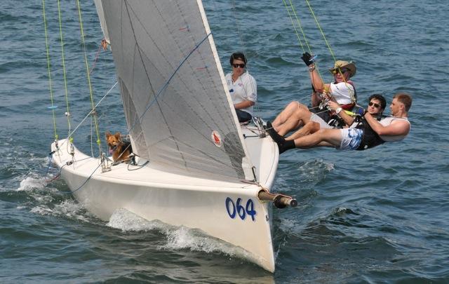Hebe Haven Yacht Clu