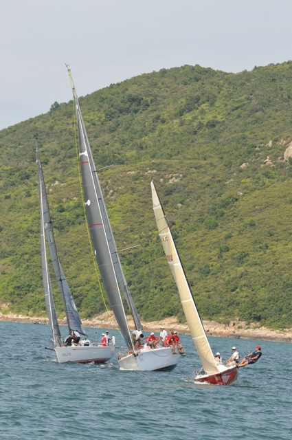 Yachting Summer Saturday Series