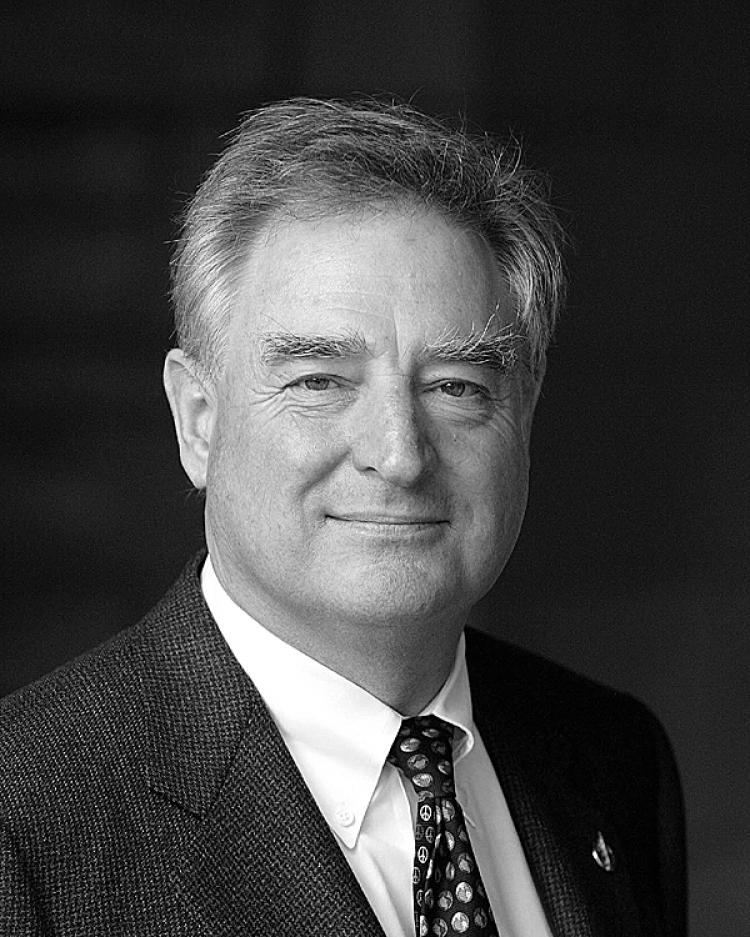 David Emerson, Minister of Foreign Affairs, will be attending the Olympics in Beijing, apparently.  (www.international.gc.ca)