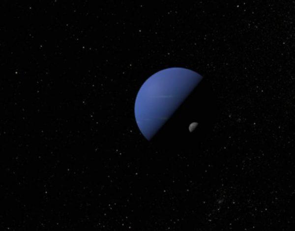 New Moon Discovered Orbiting Around Neptune: Study