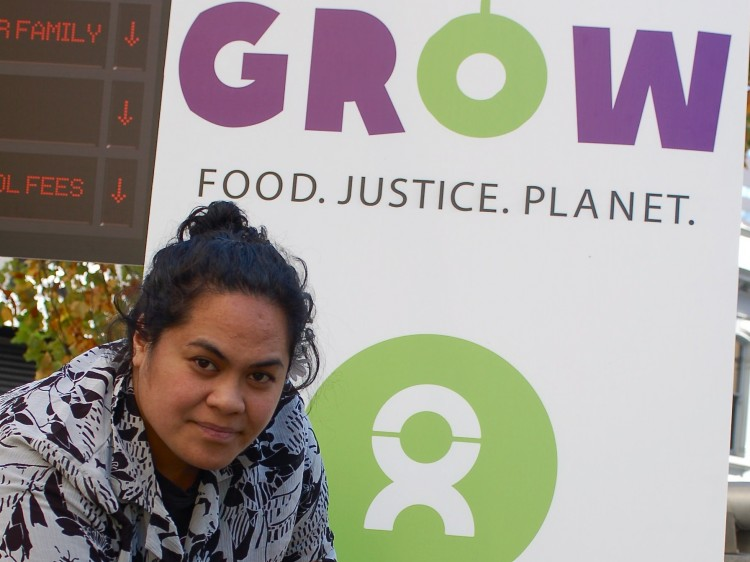 Kiwis need to think about food and hunger campaign for Need loan to buy land