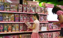 Toy Giant Mattel Announces Closure of Its New York Office