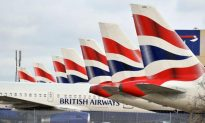 The Shareholder Puzzle Facing Airlines After Brexit