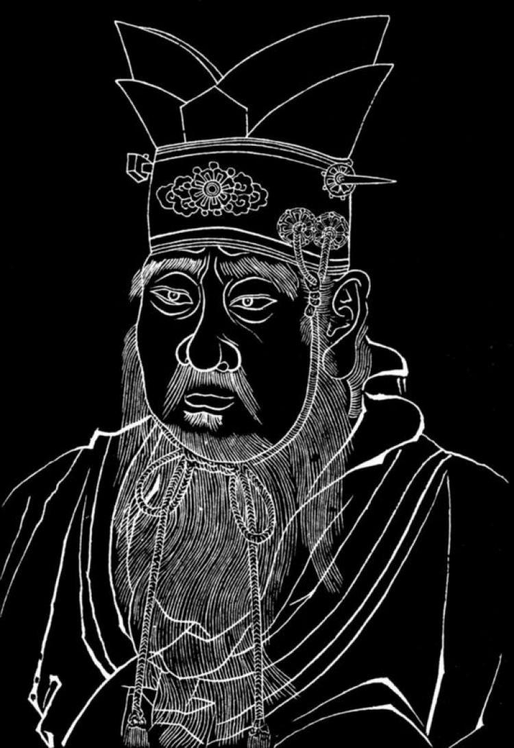 Confucius (Photos.com)