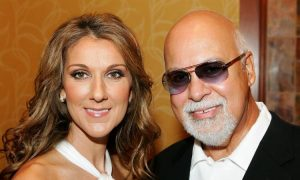 Céline Dion Says Her Late Husband René Angélil Is the Only Man She's Ever Kissed