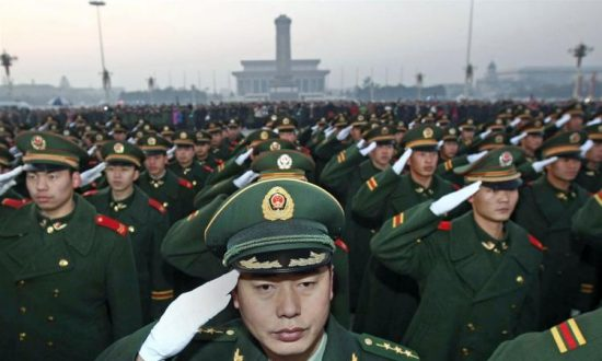 How Communist China Steals American Secrets and Endangers US Security