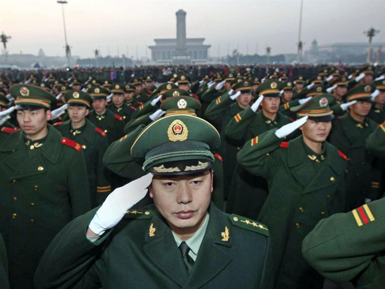 How Communist China Steals American Secrets and Endangers U.S. Security