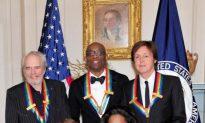Paul McCartney Receives Kennedy Center Honor