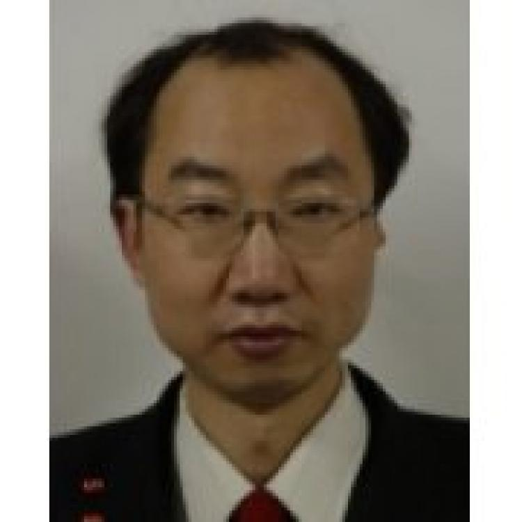 Attorney Jin Guanghong of the Beijing Heda Law Firm. (The Epoch Times)