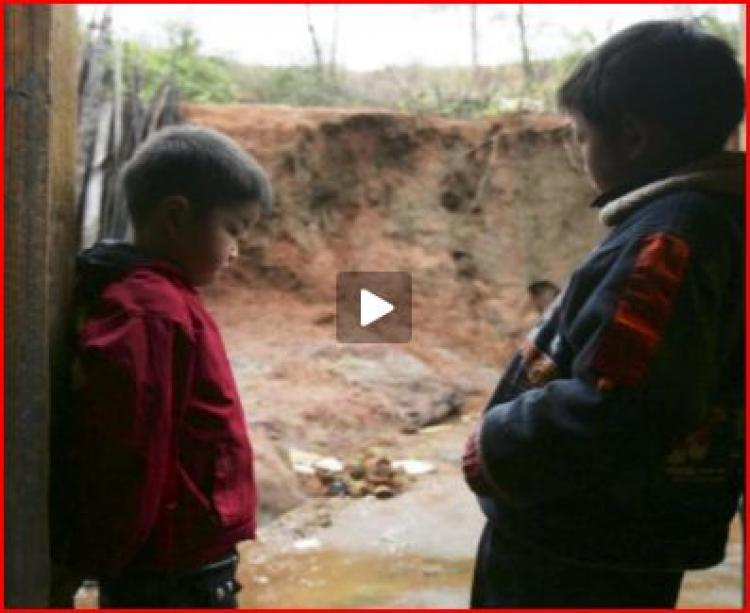 At least 121 out of 287 children living near a battery factory in  Shanghang county confirmed with lead poisoning. (NTDTV)