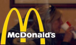 McDonald's Denies Claims That It Tells Employees to Under-Fill Fries